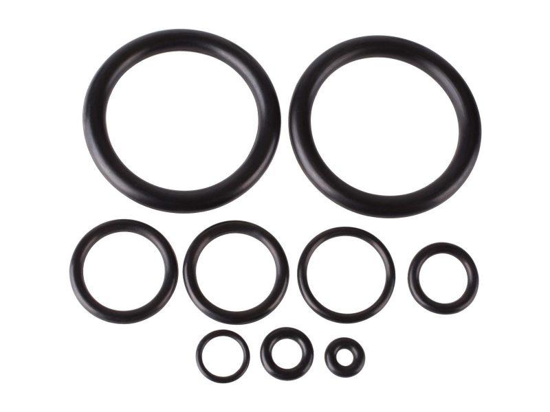 Gioăng cao su tròn o ring chịu dầu D4, D6, D10, D40