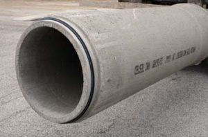Gioăng ống cống D400
