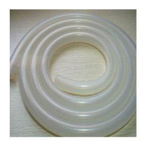 Ống silicone chịu nhiệt D20