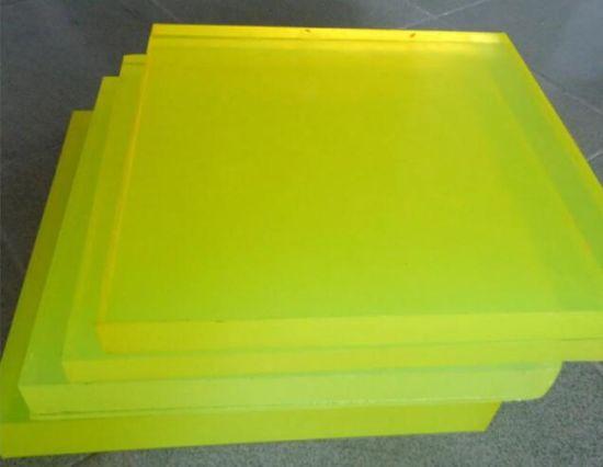 Tấm nhựa PU dày 30 ly (30mm)