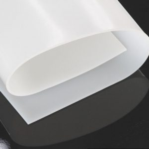 Tấm cao su chịu nhiệt silicone