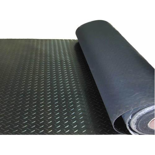 Tấm cao su trải sàn, lót sàn 2 ly (2mm)