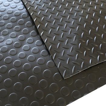Tấm cao su trải sàn, lót sàn 3 ly (3mm)