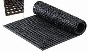Tấm cao su trải sàn, lót sàn