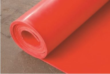 Tam silicone 1200mm X 3mm