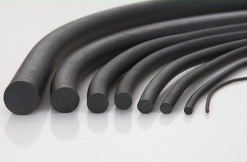 Gioăng cao su chịu dầu tròn đặc D5, D6, D7, D8, D10, D12, D15, D20