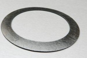 Gasket graphite