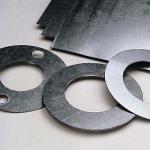 Gioăng graphite chịu nhiệt 600 do C
