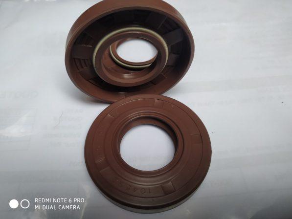Phớt chịu hóa chất viton D25xD52x8mm