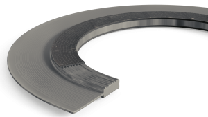 Gioăng mặt bích chịu hóa chất graphite