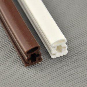 Gioăng cửa nhựa lõi thép