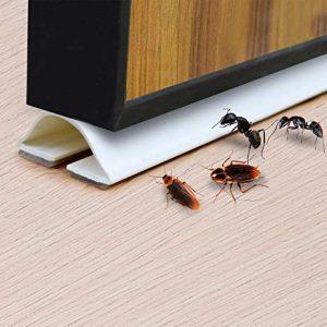 Gioăng chặn cửa chống côn trùng