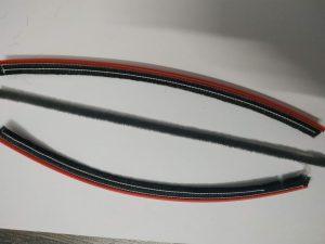 Phớt lông 3 ly (3mm x 12mm)