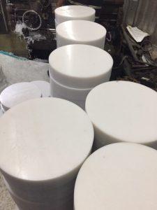 Thớt nhựa thực phẩm pp dày 40 ly