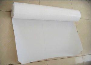 Tấm nhựa teflon ptfe 1 ly (1mm)