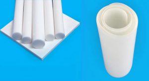Cây nhựa tròn teflon D20 D50