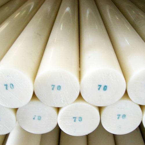 Cây nhựa tròn teflon phi 70 (D70)