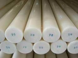 Nhựa teflon cây tròn phi 70 (D70)