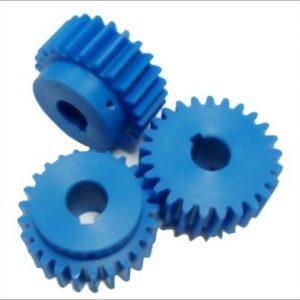 Bánh răng nhựa PA, nhựa PU, nhựa MC nylon theo yêu cầu