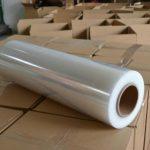 Mang nilon PE day 0,05mm